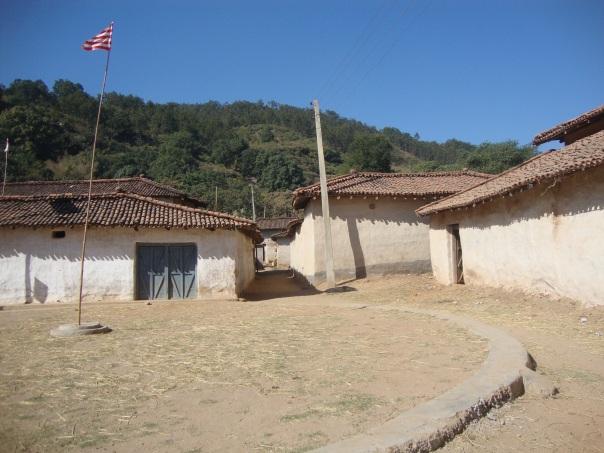 Life, livelihood and virus - Asar village - Jana